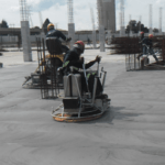 Saiyl cement smoothening
