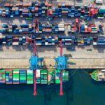 saiyl container docks